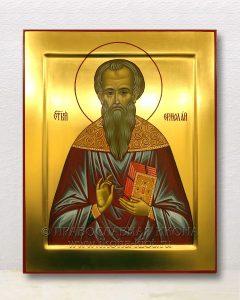 Икона «Ермолай Никомидийский» (образец №4)