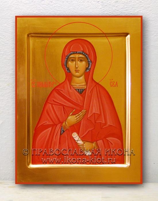 Икона «Ева Праматерь» (образец №1)