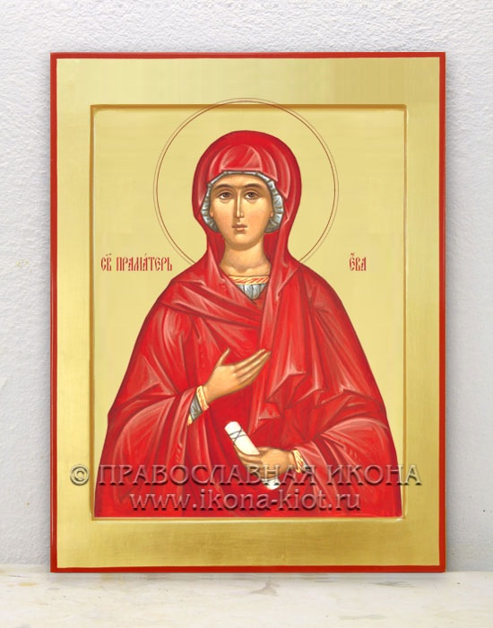 Икона «Ева Праматерь» (образец №2)