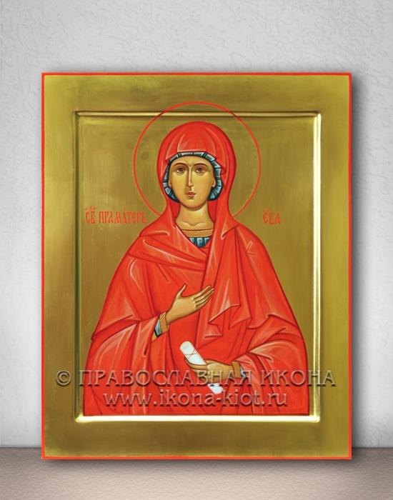 Икона «Ева Праматерь» (образец №3)