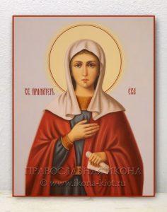Икона «Ева Праматерь» (образец №4)