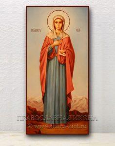Икона «Ева Праматерь» (образец №6)