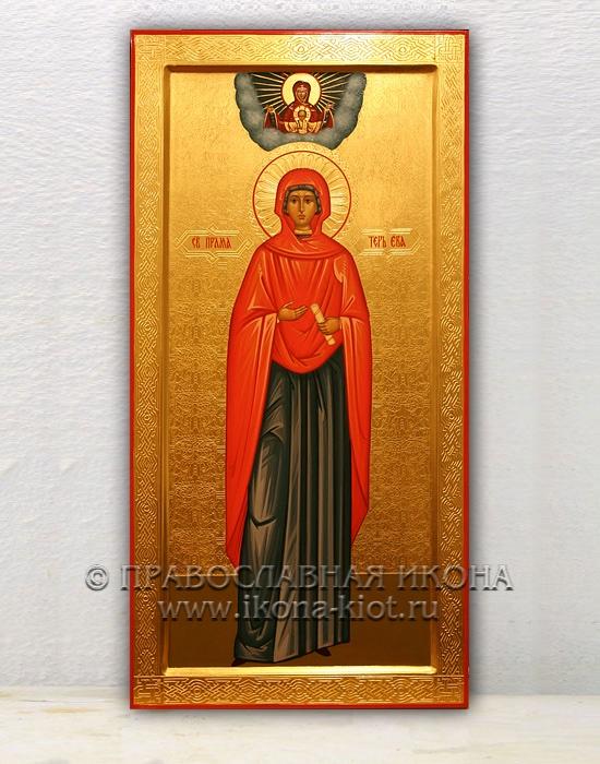 Икона «Ева Праматерь» (образец №9)