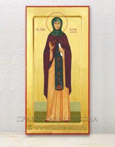 Икона «Евдокия Московская (Евфросиния)» (образец №2)