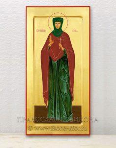 Икона «Евгения Римская» (образец №3)