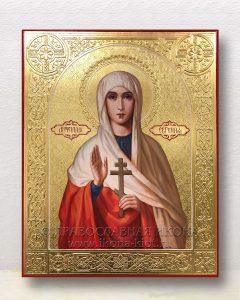 Икона «Евгения Римская» (образец №4)