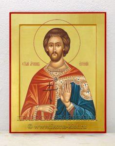 Икона «Евгений Севастийский, мученик» (образец №1)