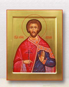 Икона «Евгений Севастийский, мученик» (образец №6)