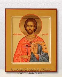 Икона «Евгений Севастийский, мученик» (образец №8)