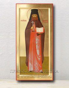 Икона «Феодор Богоявленский, преподобномученик»