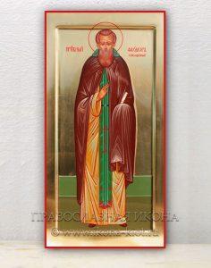 Икона «Феодор Освященный» (образец №1)