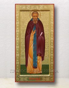 Икона «Феодор Освященный» (образец №2)