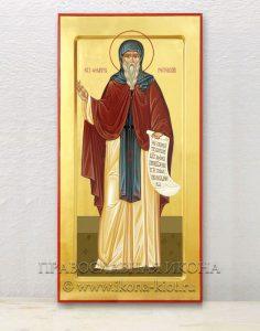 Икона «Феодор Ростовский»