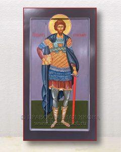 Икона «Феодор Стратилат»