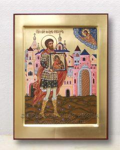 Икона «Феодор Стратилат» (образец №2)