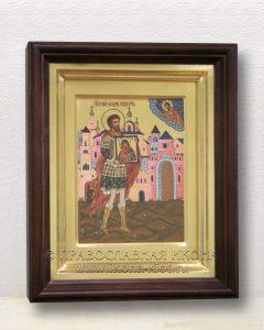Икона «Феодор Стратилат» (образец №3)