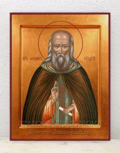 Икона «Феодор Студит, преподобный»