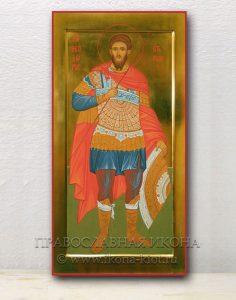 Икона «Феодор Тирон, великомученик»