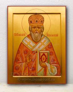 Икона «Феодосий Коломенский, епископ»