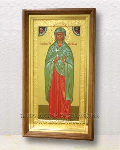 Икона «Феодотия Никейская, мученица»