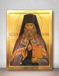 Икона «Феофан затворник, епископ» (образец №2)