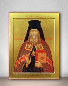 Икона «Феофан затворник, епископ» (образец №3)