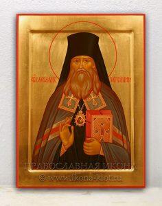 Икона «Феофан затворник, епископ» (образец №6)