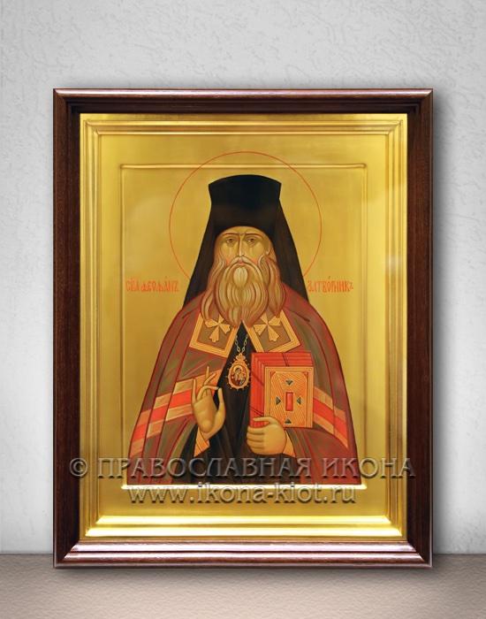 Икона «Феофан затворник, епископ» (образец №7)
