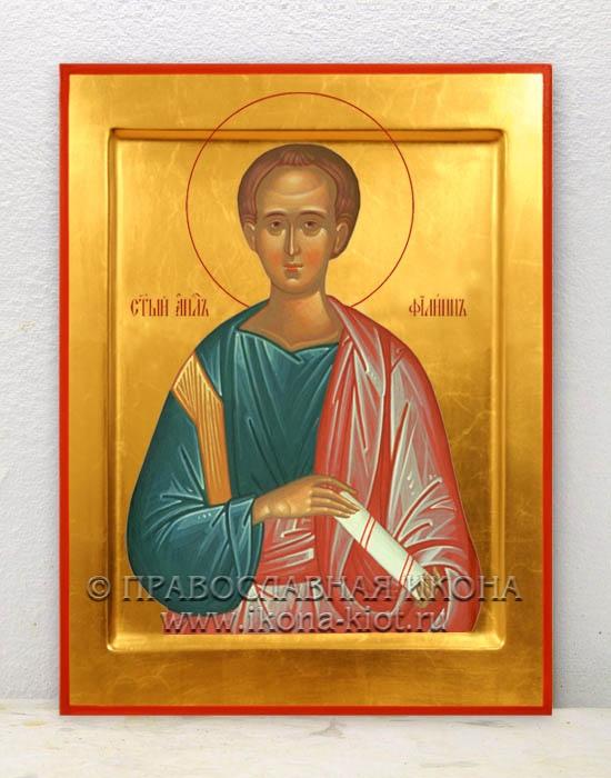 Икона «Филипп, апостол» (образец №1)