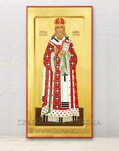 Икона «Филипп митрополит Московский, святитель» (образец №1)