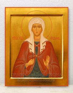 Икона «Фотина (Светлана) Самаряныня Римская» (образец №1)