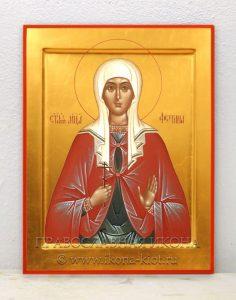 Икона «Фотина (Светлана) Самаряныня Римская» (образец №2)