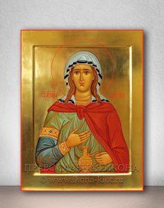 Икона «Фотина (Светлана) Самаряныня Римская» (образец №4)