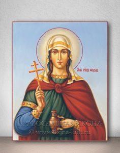 Икона «Фотина (Светлана) Самаряныня Римская» (образец №5)