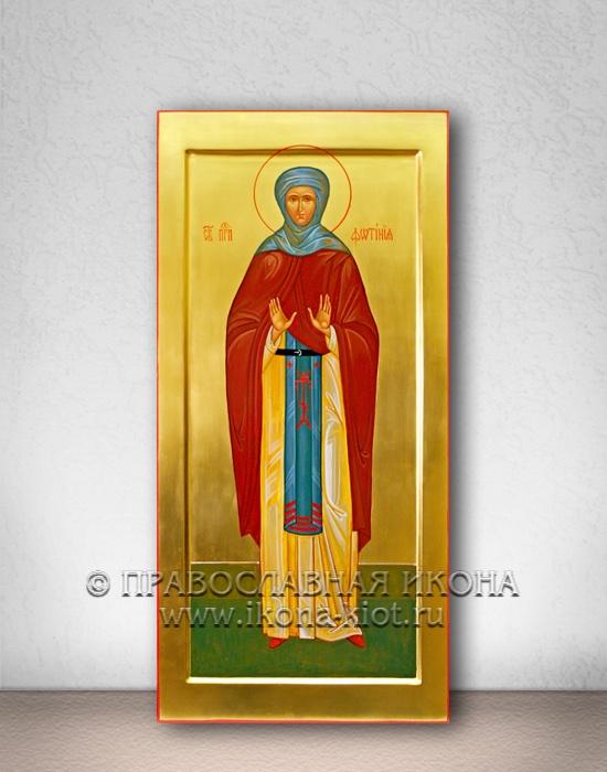 Икона «Фотиния (Светлана) Палестинская, прп.»