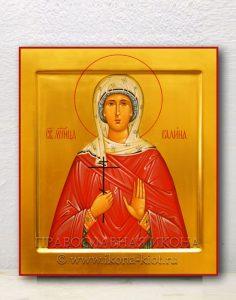 Икона «Галина Коринфская» (образец №2)