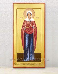Икона «Галина Коринфская» (образец №3)