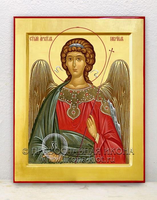 Икона «Гавриил, Архангел» (образец №2)