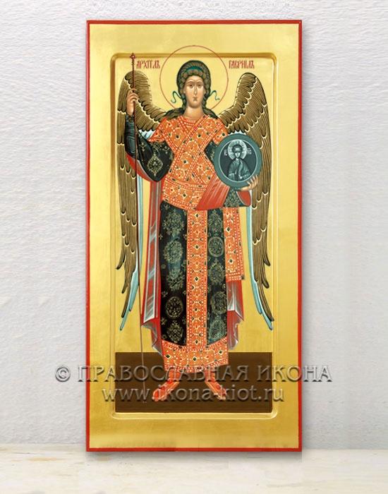 Икона «Гавриил, Архангел» (образец №4)