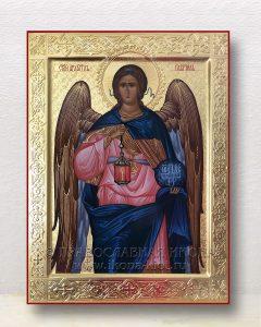 Икона «Гавриил, Архангел» (образец №1)