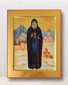 Икона «Гавриил Самтаврийский (Ургебадзе)» (образец №2)