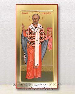 Икона «Геннадий Цареградский, патриарх» (образец №3)