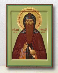Икона «Геннадий Костромской» (образец №1)