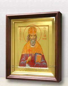 Икона «Георгий Коссов, исповедник» (образец №3)