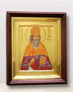 Икона «Георгий Коссов, исповедник» (образец №4)