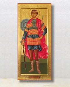 Икона «Георгий Победоносец» (образец №16)