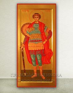 Икона «Георгий Победоносец» (образец №6)