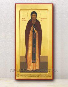 Икона «Герман Валаамский, чудотворец» (образец №2)