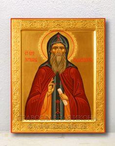 Икона «Герман Валаамский, чудотворец» (образец №1)