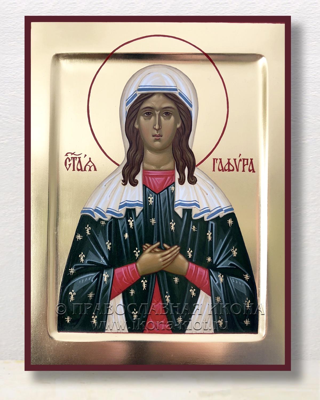 Икона «Глафира Амасийская, праведная»